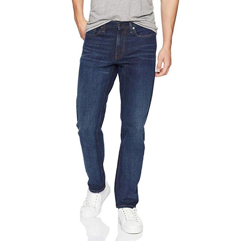 Jeans Amazon Essentials ¿Valen la pena?