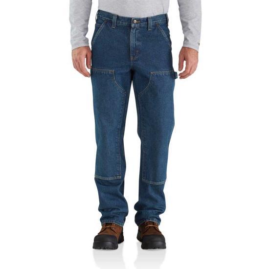 Jeans Carhartt ¿Valen la pena?