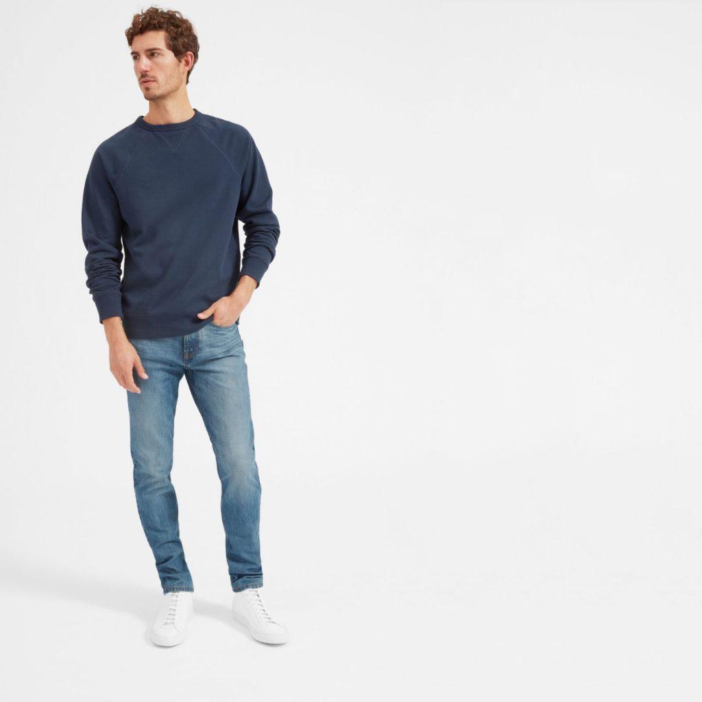 Jeans Everlane ¿Valen la pena?