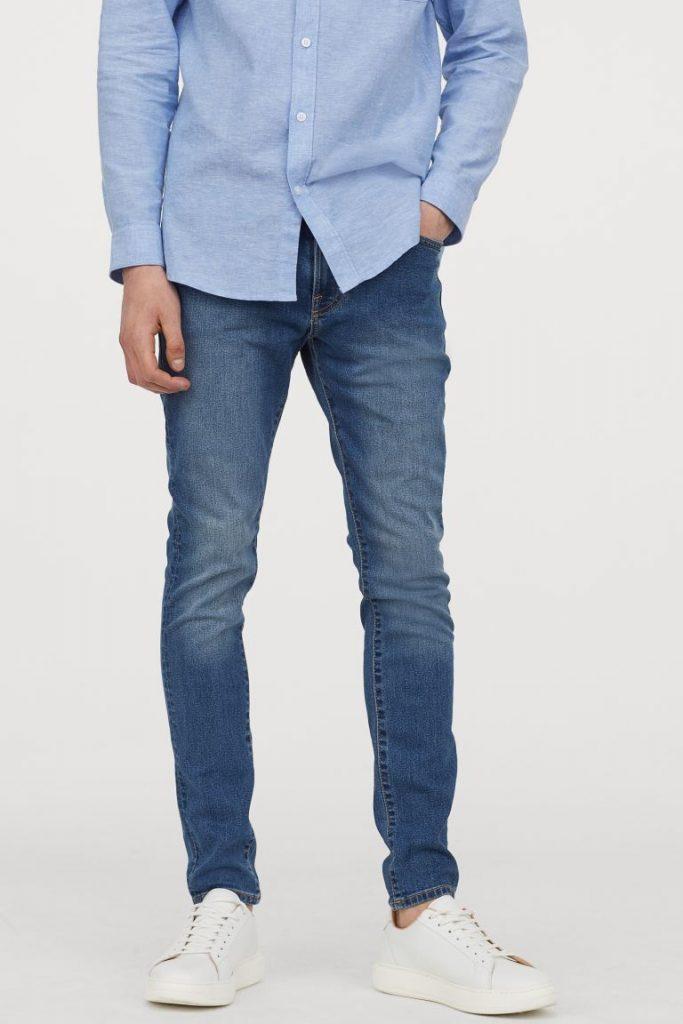 Jeans H&M ¿Valen la pena?