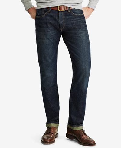 Jeans Polo Ralph Lauren ¿Valen la pena?