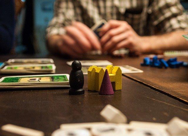 6. Practica juegos de mesa