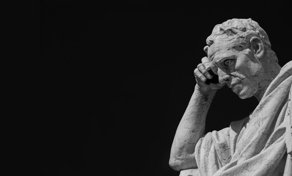 ¿qué es la maldad? filosofía