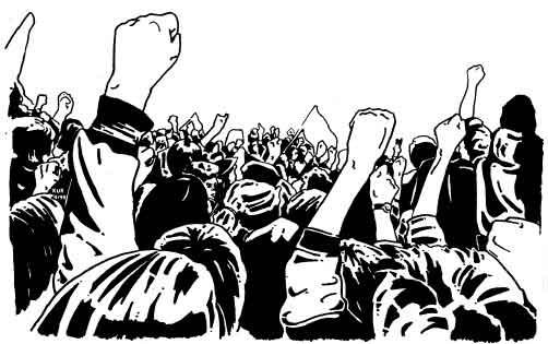 2. Maldad como rebelión
