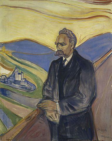 Eterno retorno de Nietzsche