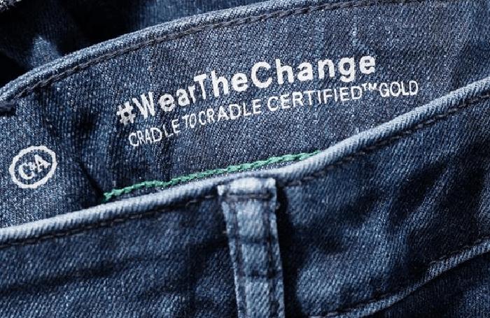 Marcas de Jeans: C&A