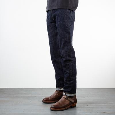 Mejores marcas de jeans para hombre: Lot 900XX