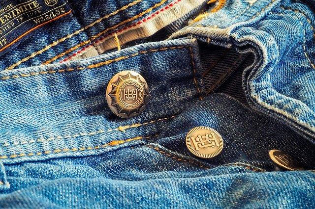 Mejores marcas de jeans para hombre