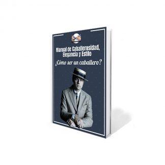 libro como ser un caballero