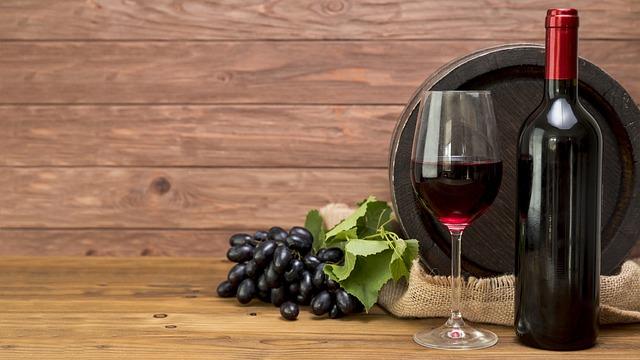 Lista de los 5 mejores vinos tintos a buen precio: ¿Cuál es el mejor vino tinto?