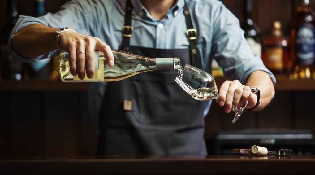 que vino es mejor vino blanco o vino tinto