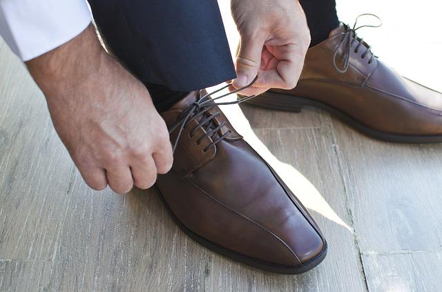 ¿Qué tipo de calcetines debo de usar para entrevista de trabajo?