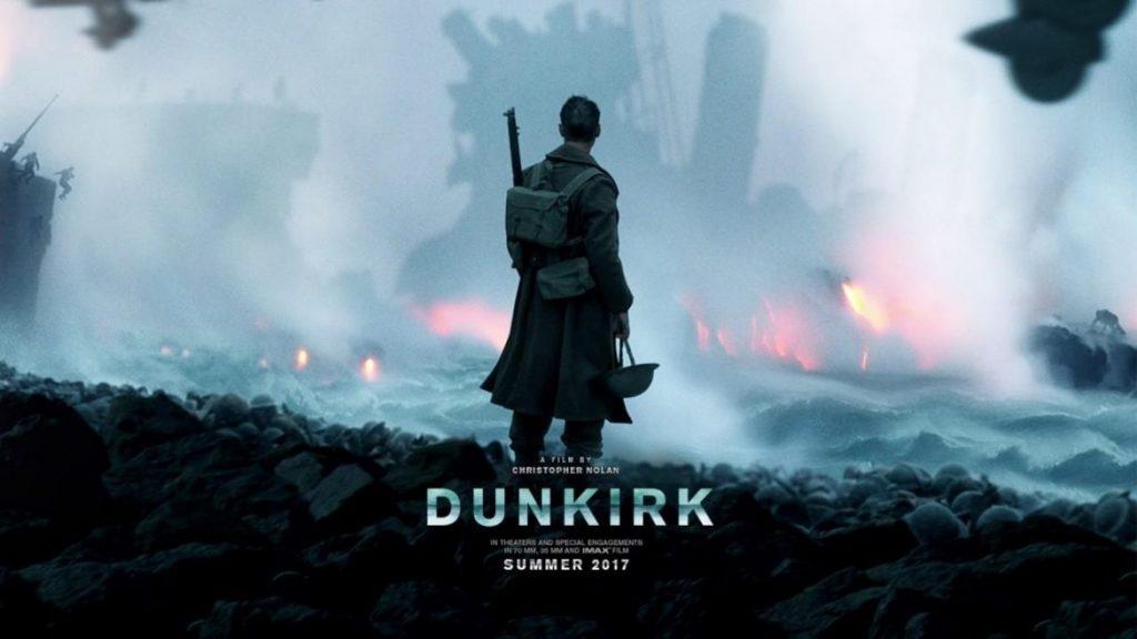 Dunkerque (2017) - Christopher Nolan