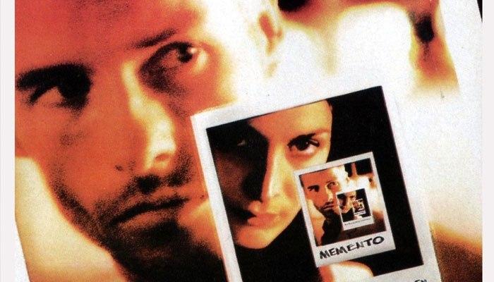 Memento (2000) - Christopher Nolan