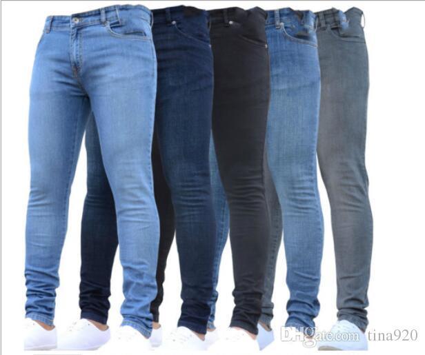 Jeans para usar blazer