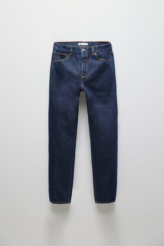 Cómo combinar un jeans con ropa formal