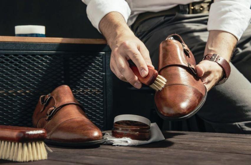 Zapatos para blazers