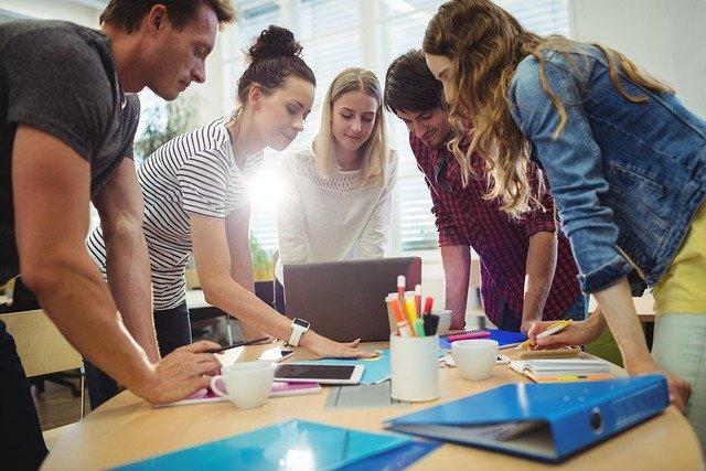 ¿Cómo mejorar el trabajo en equipo?