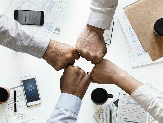 ¡Logra la sana convivencia! ¿Cómo mejorar el ambiente de trabajo?