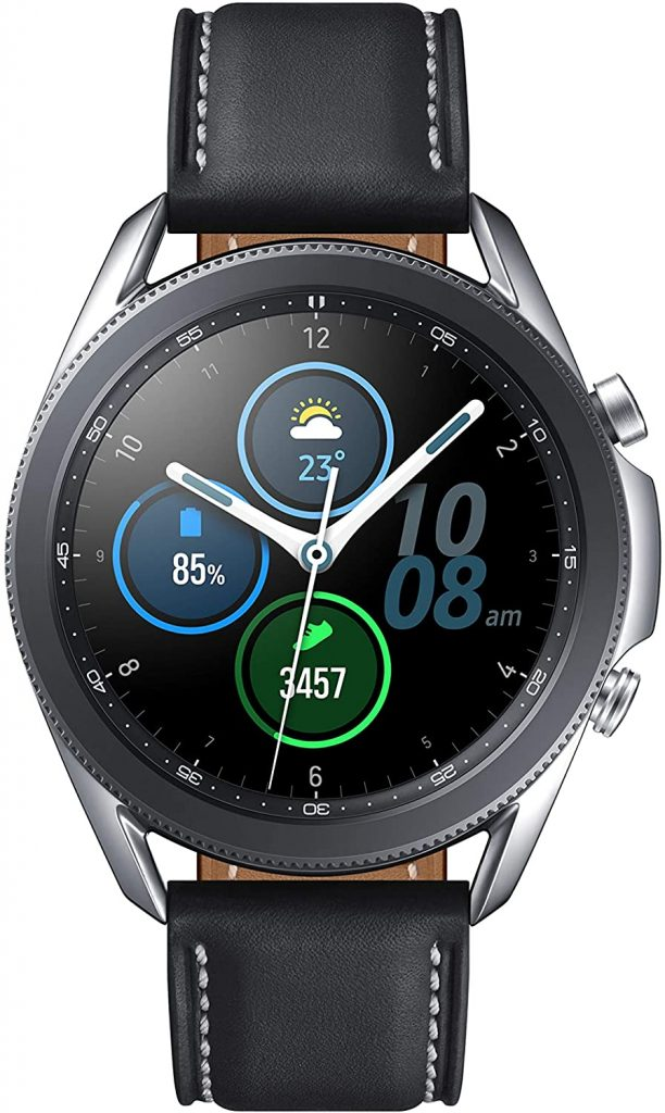 1- Reloj digital Galaxy Watch