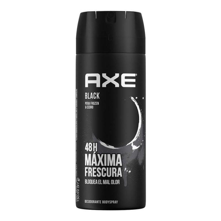 Desodorantes para caballero